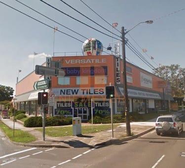 326 Hume Hwy, Bankstown, NSW 2200
