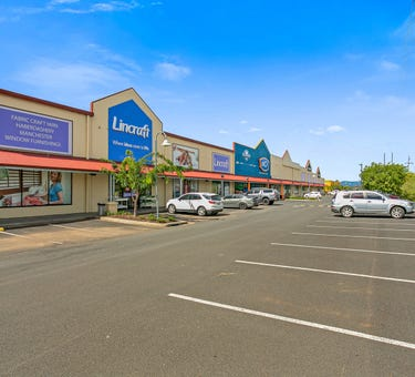 Primewest Tamworth 425-437 New England Highway, Tamworth, NSW 2340