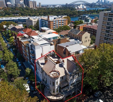 61-63 Macleay St, Potts Point, NSW 2011