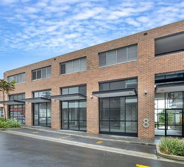 Gantry Lane, 2-6 Gantry Lane, Camperdown, NSW 2050