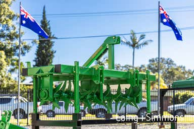 Agrifarm Implements, 37 Arkwright Crescent Taree NSW 2430 - Image 3