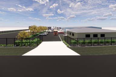 Cnr Beaufort & Lockheed Streets Tamworth NSW 2340 - Image 4
