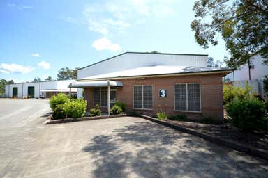 (Unit 3a)/12 Belford Place Cardiff NSW 2285 - Image 3