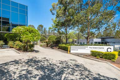 Leased - C5, 1-3 Burbank Place Norwest NSW 2153 - Image 4