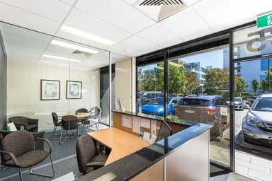 Leased - C5, 1-3 Burbank Place Norwest NSW 2153 - Image 3