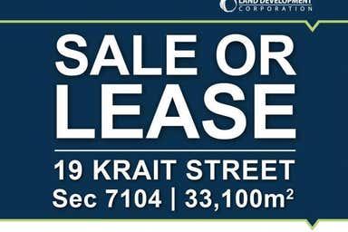 Darwin Business Park, Section 7104/19 Krait Street East Arm NT 0822 - Image 2