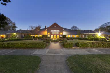 The Brassey of Canberra, Belmore Gardens Barton ACT 2600 - Image 3