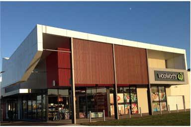 Coltman Plaza Shopping Centre Coltman Plaza Lucas VIC 3350 - Image 4