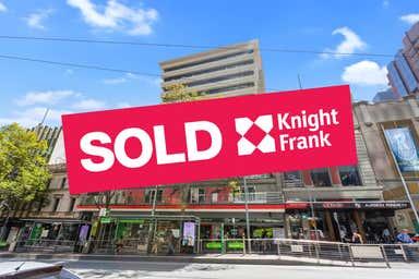 Level 11 & Rooftop, 140 Bourke Street Melbourne VIC 3000 - Image 3