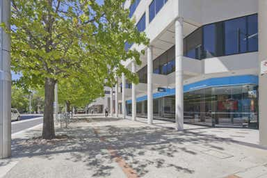Optus Centre, 10 Moore Street City ACT 2601 - Image 3