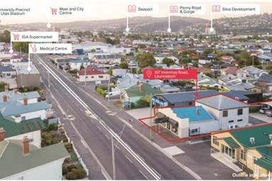 Shop 1, 187 Invermay Road Invermay TAS 7248 - Image 4