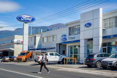 Tilford Auto Group, 35-53 Brisbane Street Hobart TAS 7000 - Image 3