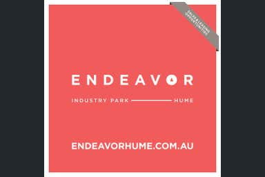 Endeavor Park, 1210 Tralee Street Hume ACT 2620 - Image 3