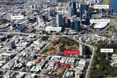 2 & 8 Colin Grove West Perth WA 6005 - Image 4
