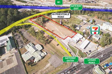 Workstores, 89 Priestdale Road Eight Mile Plains QLD 4113 - Image 3