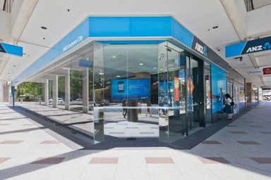 Optus Centre, 10 Moore Street City ACT 2601 - Image 4
