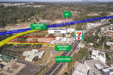 Workstores, 89 Priestdale Road Eight Mile Plains QLD 4113 - Image 4