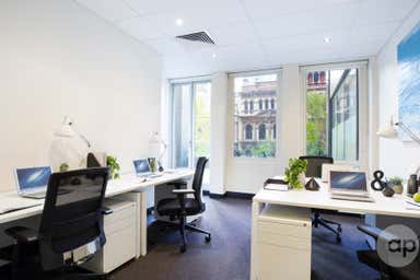 Collins Street Tower, 480 Collins Street Melbourne VIC 3000 - Image 3