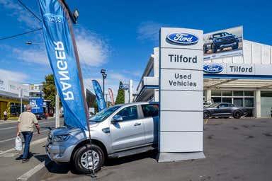 Tilford Auto Group, 35-53 Brisbane Street Hobart TAS 7000 - Image 4