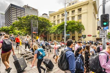 255 Ann Street Brisbane City QLD 4000 - Image 3
