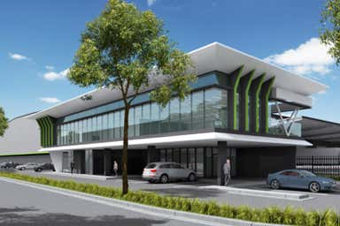 Rochedale Motorway Estate, 11 Interchange Place Rochedale QLD 4123 - Image 4