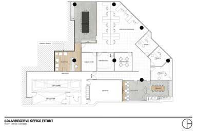 Part level 5, 26 Flinders Street Adelaide SA 5000 - Floor Plan 1