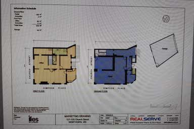 127-129  Church Street Hawthorn VIC 3122 - Floor Plan 1