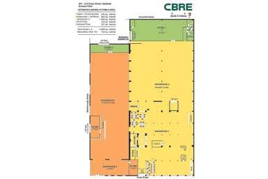 215 Grote Street Adelaide SA 5000 - Floor Plan 1