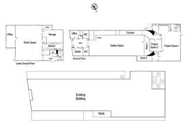 14 Ivanhoe Parade Ivanhoe VIC 3079 - Floor Plan 1