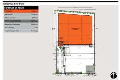 47 Logistics Place Larapinta QLD 4110 - Floor Plan 1