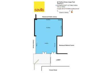 40 Trafford Street Angle Park SA 5010 - Floor Plan 1