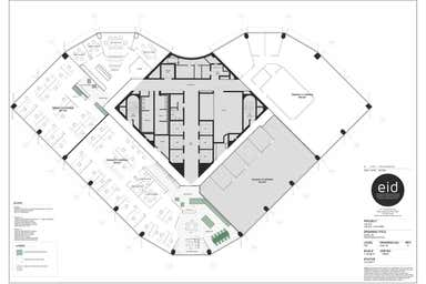 Level 28, 250 St Georges Terrace Perth WA 6000 - Floor Plan 1