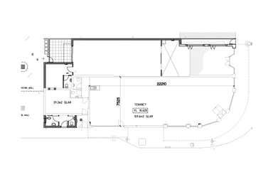 31 HAMPDEN Nedlands WA 6009 - Floor Plan 1