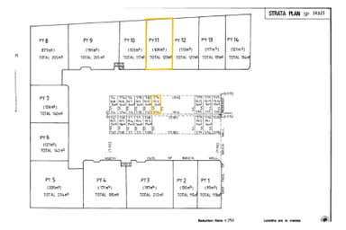 11/6-8 Ralph Black Drive North Wollongong NSW 2500 - Floor Plan 1