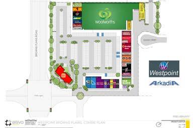 Westpoint Shopping Centre, 8-24 Browns Plains Road Browns Plains QLD 4118 - Floor Plan 1