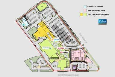 Market Square Deception Bay, L3, 1-45 Bay Avenue Deception Bay QLD 4508 - Floor Plan 1
