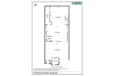 32 Winbourne Road Brookvale NSW 2100 - Floor Plan 1