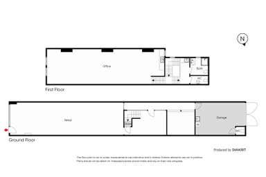 395 Sydney Road Brunswick VIC 3056 - Floor Plan 1