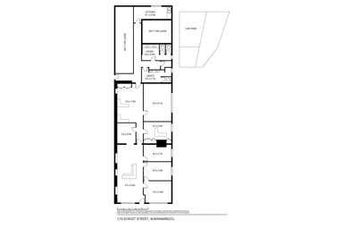 170 Koroit Street Warrnambool VIC 3280 - Floor Plan 1