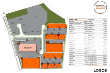 1 Cnr Captain Cook Drive and Logistics Place Arundel QLD 4214 - Floor Plan 1