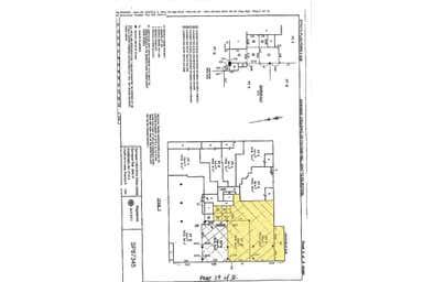 Shop 2, 520 Miller Street Cammeray NSW 2062 - Floor Plan 1