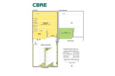 619 North East Road Gilles Plains SA 5086 - Floor Plan 1