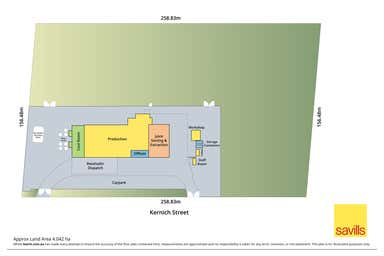 29 Kernich Street Renmark West SA 5341 - Floor Plan 1