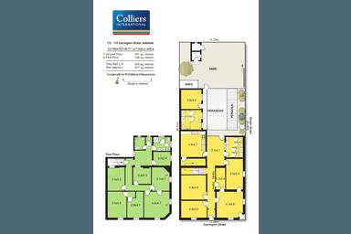 112-114 Carrington Street Adelaide SA 5000 - Floor Plan 1