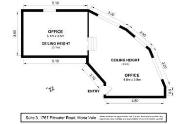 Mona Vale NSW 2103 - Floor Plan 1