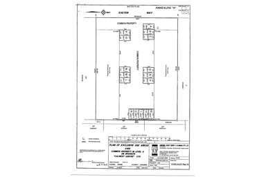 6/10 Exeter Way Caloundra West QLD 4551 - Floor Plan 1