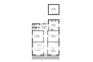 164 Angas Street Adelaide SA 5000 - Floor Plan 1