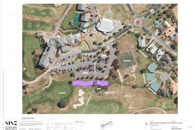 McCracken Country Club, 1 McCracken Drive McCracken SA 5211 - Floor Plan 1