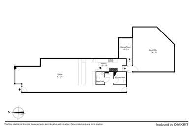 7/128 Sailors Bay Road Northbridge NSW 2063 - Floor Plan 1