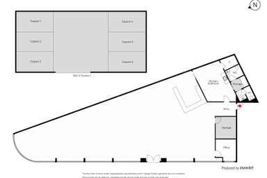 710 High Street Epping VIC 3076 - Floor Plan 1